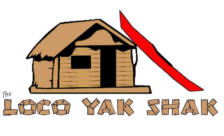 Loco Yak Shak Logo