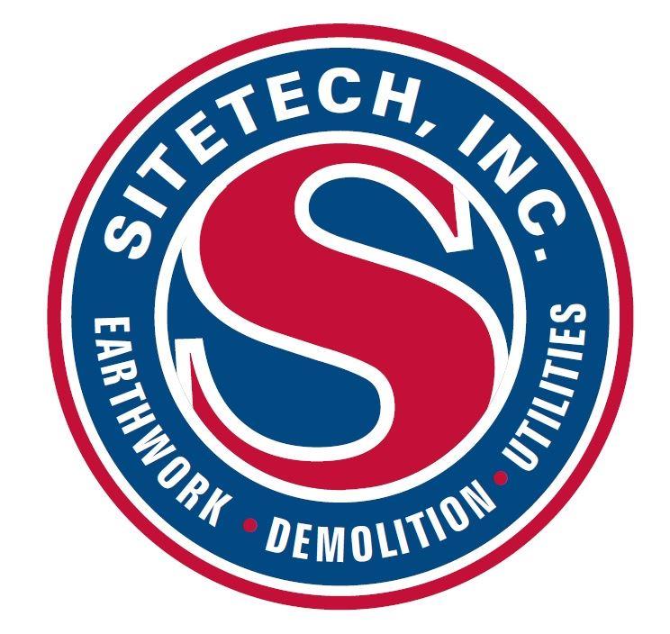 Sitetech Inc Logo